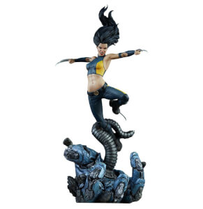 Sideshow Collectibles Marvel Comics Premium Format Figure X-23 63 cm