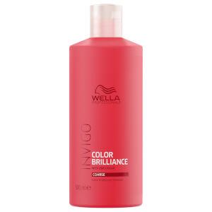 Wella Professionals INVIGO Color Brilliance Shampoo For Coarse Hair 500ml