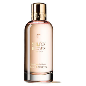 Molton Brown Jasmine & Sun Rose Eau de Toilette (Various Sizes)