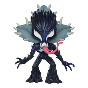 Figura Funko Pop! - Groot Venomizado - Marvel