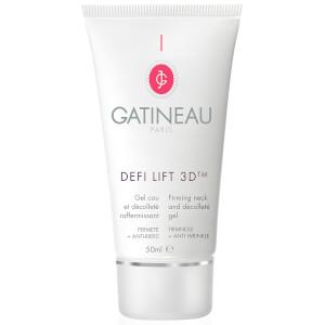 Gatineau Defi Lift 3D Firming Neck and Décolleté Gel 50ml