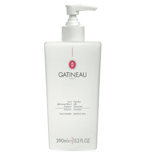 Gatineau Gentle Silk Cleanser 390ml (Worth $55)