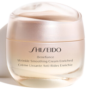 Shiseido Benefiance Wrinkle Smoothing Enriched Cream 50ml