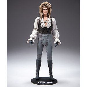"McFarlane Toys Labyrinth ""Dance Magic"" Jareth Action Figure"
