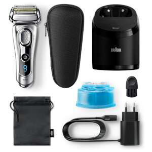 Braun Series 9 Electric Shaver 9292CC: Image 2
