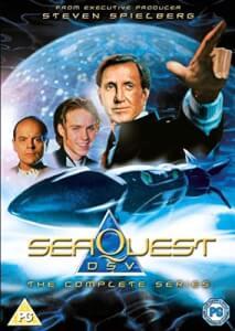 Seaquest DSV - The Complete Series