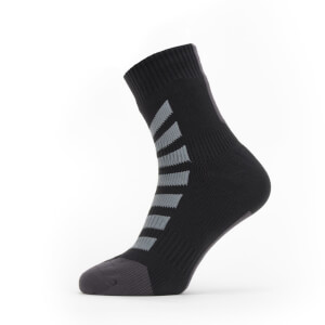 Sealskinz All Weather Ankle Length Socks with Hydrostop