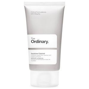 The Ordinary 角鲨烷洗面奶 50ml