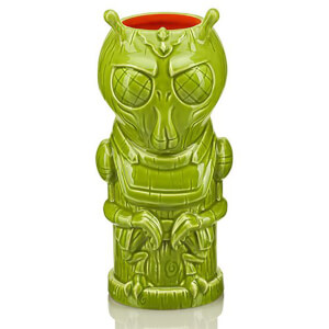 Beeline Creative Rick and Morty Krombopulos Michael 16 oz. Geeki Tikis Mug