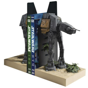 Gentle Giant Star Wars Rogue One AT-ACT Half Rogue One Bookends