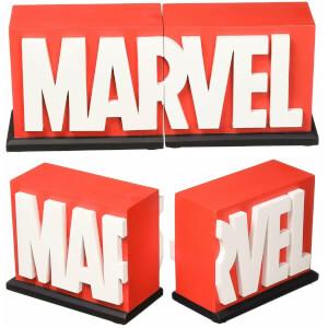 Serre-livres logo Marvel (11cm)– Gentle Giant