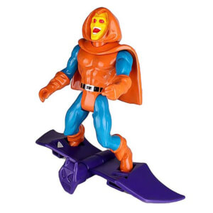 "Gentle Giant Marvel Secret Wars - Hobgoblin Jumbo 12"" Action Figure"