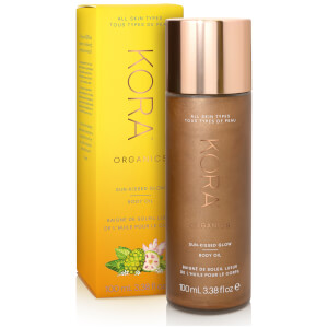 Kora Organics Sun-Kissed Glow Body Oil 100ml
