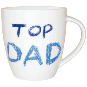 Jamie Oliver Cheeky Mug - Top Dad