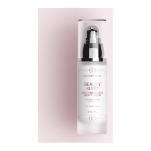 Supermood Beauty Sleep Youth Restoring Night Cream 30ml