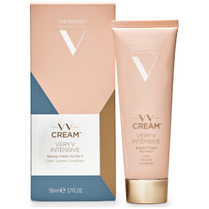 The Perfect V - VV Intensive Cream 50ml