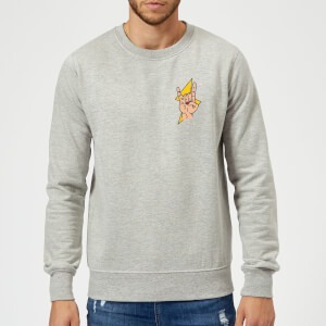 You Rock Sweatshirt - Grey