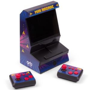 Retro 2 Spieler Arcademaschine