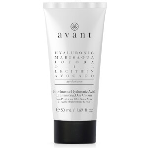 Atypic t/a Avant Pro-Intense Hyaluronic Acid Illuminating Day Cream