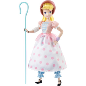 Toy Story 4 Bo Peep Action Doll