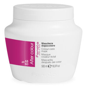 Fanola After Colour Mask 500ml
