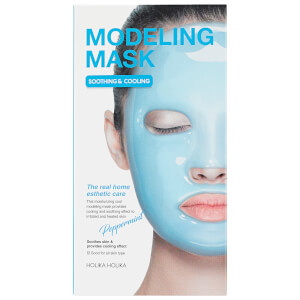 Holika Holika Modeling Mask - Peppermint