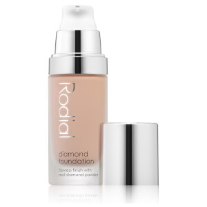 Rodial Diamond Foundation 30ml (Various Shades)