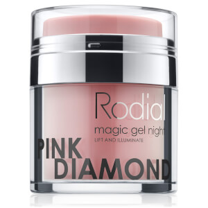 Rodial Pink Diamond Magic Night Gel 50ml