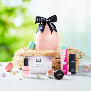 GLOSSYBOX EASTER BEAUTY EGG 2019
