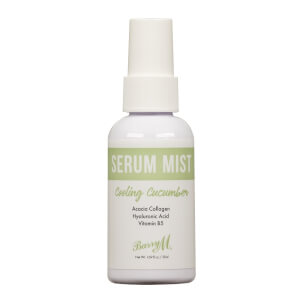 Barry M Cosmetics Serum Mist Cooling Cucumber