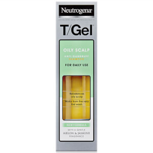 Neutrogena T/Gel for Oily Scalp 250ml