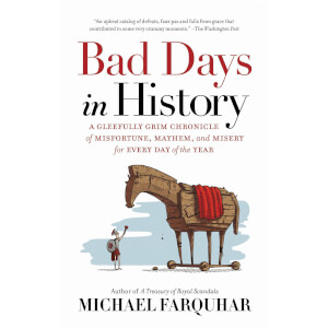 Bad Days in History (Paperback)
