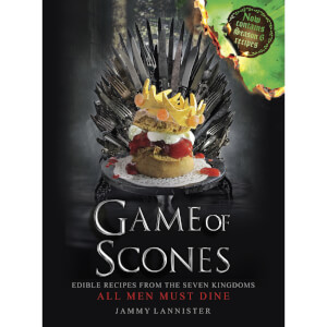Game of Scones (Hardback)