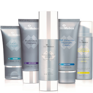 SkinMedica Procedure 360 System 38oz (Worth $310)
