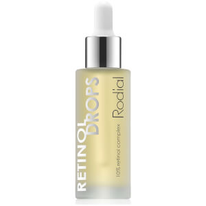 Rodial Retinol 10% Booster Drops 1oz