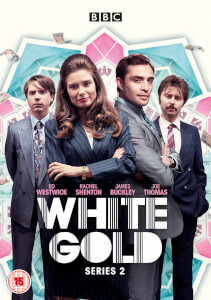 White Gold Series 2
