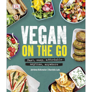 Vegan On The Go (Hardback)
