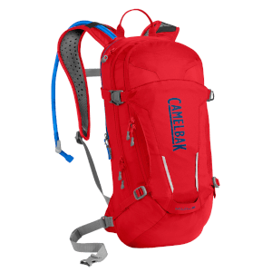 Camelbak Mule 12L Hydration Backpack - Racing Red/Pitch Blue