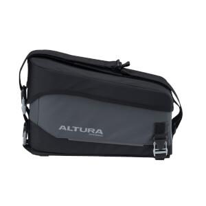 Altura Dryline 2 7L Rack Pack - Grey/Black