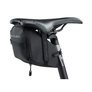 Altura NV Road Large 0.8L Saddle Bag