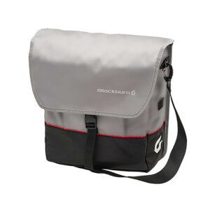 Blackburn Local Single 18L Pannier Bag - Grey