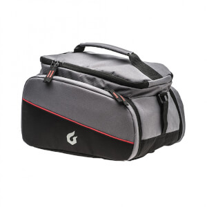 Blackburn Local Trunk Bag with Drop Down 21.5L Panniers