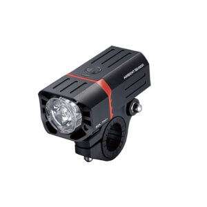 Guee SOL 700+ Rechargeable 700 Lumens LED Bike Front Light