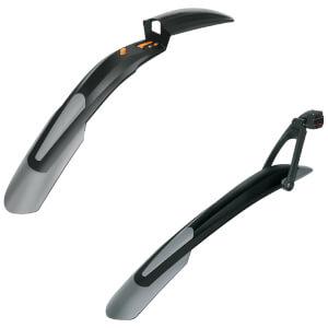 SKS MTB Blade Mudguard 29 Inch Set - Black