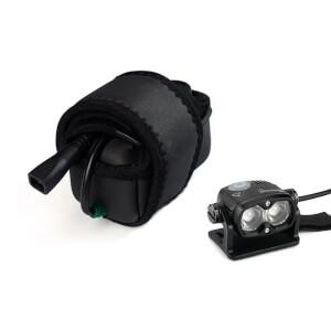 Xeccon Zeta 1600R Front 1600 Lumens Wireless Remote Bike Light