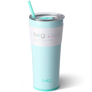 SWIG 650ml Tumbler - Seaglass