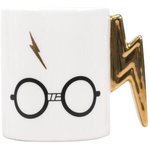 Harry Potter Shaped Mug