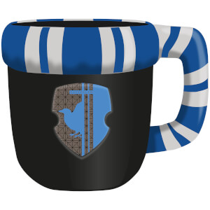 Harry Potter Shaped Mug - Ravenclaw