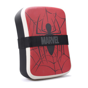 Marvel Bambus Brotdose – Spider-Man