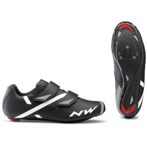 Northwave Jet 2 Road Shoes - Black